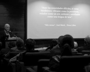 Professor Arcadio Díaz-Quiñones