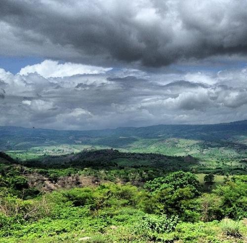 Photo by Kenia E Morales-Zamora