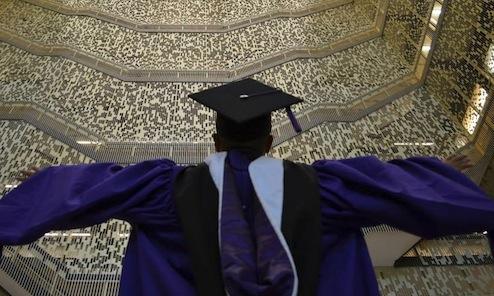 Congratulations CLACS graduates!