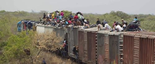 Mexico TV Borderland