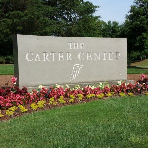 Blog Carter Center