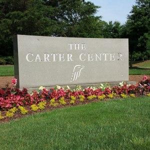 Blog Carter Center