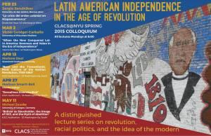 Spring Colloquium, Poster