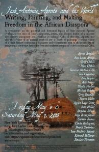 Aponte Symposium, Poster