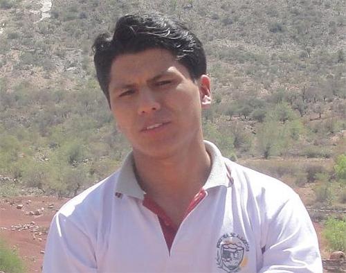Andres Rojas Quiroga, UNIBOL, Bolivian Quechua, Chimoré, Cochabamba, Bolivia, Quechua, CLACS, NYU