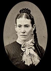 California Pioneer Juana Briones