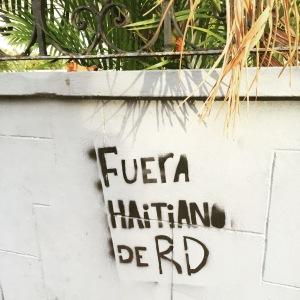 Moreno_Dominican Republic_Fuera