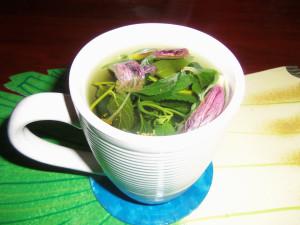 Haitian Tea