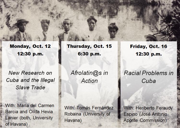 Cuba Events