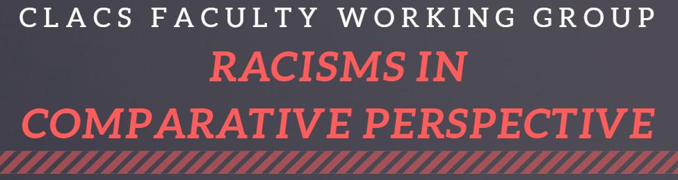 comparative racisms
